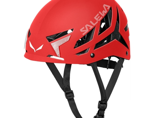 CASCO SALEWA VAYU 2.0